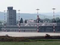 Alarmă falsă la Aeroportul Sibiu