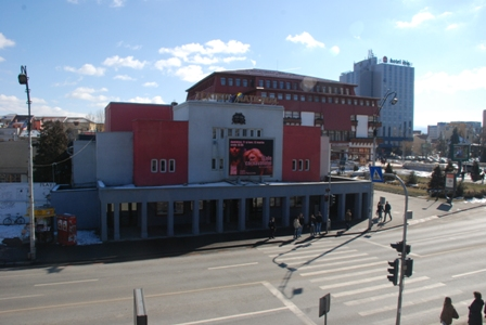 Până la sfârşitul lunii martie, actorii sibieni vor împânzi oraşul cu evenimente de calitate