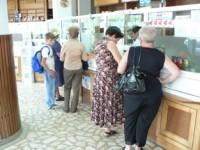 Românii cheltuiesc 10 la sută din bugetul casei pe medicamente