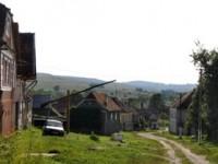 Săsăuş, satul sibian care dispare de pe hartă