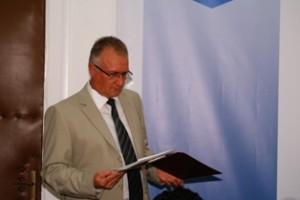 Preşedintele PSD Sibiu, Ioan Cindrea, a primit cu bucurie cererea de adeziune a lui Gheorghe Roman