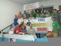 Cupa BRAMAC la Popice, 12-13 septembrie