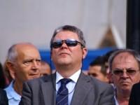 Ministru de Sibiu?