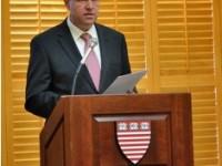 Dosarul de incompatibilitate al lui Iohannis se va judeca după prezidențiale