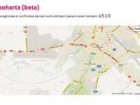 Gropoharta Sibiului-O aplicaţie iOS şi Android vine în ajutorul şoferilor