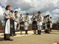 """Periplul """"Zilele Culturale ale judetului Sibiu"""" s-a incheiat pe Valea Tarnavelor"""