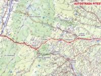 Sibiu-Pitești va fi autostradă, promite Ponta