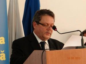 Mircea Cazan, deputat PNL Sibiu