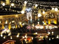 RECOMANDĂRILE MESAGERULUI pentru petrecerea timpului liber în săptămâna 27 noiembrie – 3 decembrie