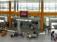 Avionul spre Munchen a plecat de la Sibiu după șase ore de întârziere