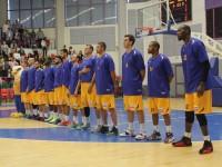CSU Atlassib Sibiu are mâine primul meci din campionat | VIDEO