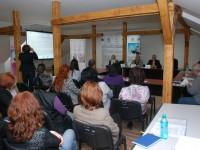 Proiect european pentru AJOFM Sibiu. 300 de funcționari vor beneficia de cursuri gratuite