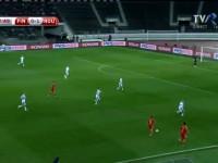 Preliminarii EURO 2016: Finlanda – România 0-2