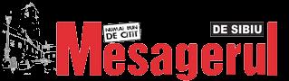 Ziarul Mesagerul de Sibiu