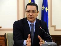 Ponta: Băsescu are patima puterii, Iohannis patima funcțiilor