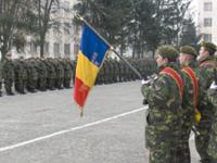 Ziua Porților Deschise la Școala de Aplicație din Sibiu
