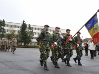 """233 de studenți vor depune jurământul la Academia Forţelor Terestre """"Nicolae Bălcescu"""""""