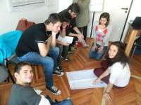 Echipa YouthBank Sibiu caută membri noi