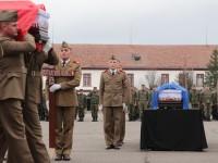 Președintele ales și ministrul Apărării au participat la ceremonia dedicată militarilor decedați în accidentul aviatic | FOTO