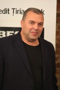 Constantin Chiriac, nominalizat pentru premiul OAMENII TIMPULUI, categoria DIPLOMAŢIE CULTURALĂ