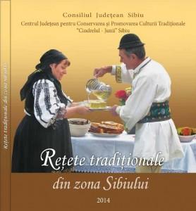 Reţete tradiţionale din zona Sibiului