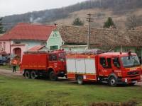 Militarii răniți în accidentul de la Sibiu au fost aduși la București