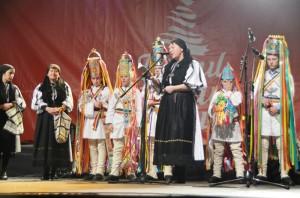Festivalul Datinilor si obiceiurilor de iarna_30 noiembrie  2013 in Sibiu (259)