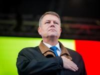 """Iohannis a afirmat că 1 Decembrie este nu doar Ziua Națională a României și celebrarea unui moment istoric, ci este """"ziua simbolică în care se cuvine să reflectăm an de an asupra idealului de unitate națională"""""""