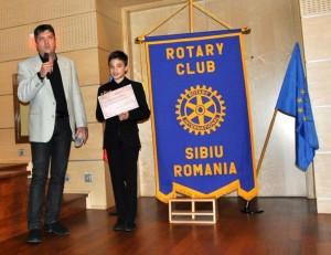 Rotary 1