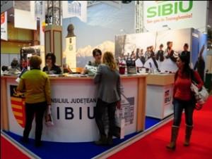 Ofertele de vacanță în judeţul Sibiu vor fi promovate la cel mai important târg de turism național pentru marele public şi agenţii de turism