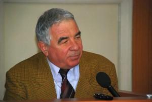 Török a adus Societatea Academică de Antropologie la Sibiu