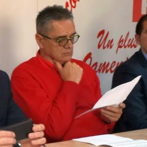 Adrian Besoiu, vicepreședintele PSD Sibiu