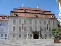 Muzeul Brukenthal, deschis sâmbătă pentru vizitare