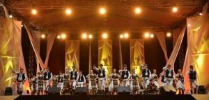 Junii Sibiului în sărbătoare