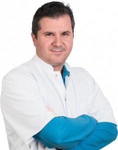 Ștefăniță DIMA | foto: medicina-interventionala.ro