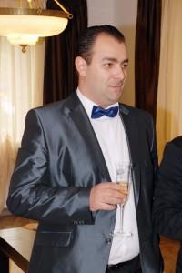 """""""Regele"""" Daniel Cioabă va afla astăzi decizia judecătorilor sibieni"""