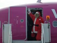 Întârzieri în programul de zbor WizzAir