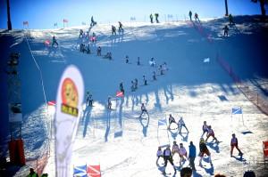"""Sibiu Winter Challenge – a doua ediție a """"mini-olimpiadei de iarnă"""". Afterparty cu Gojira & Planet H."""