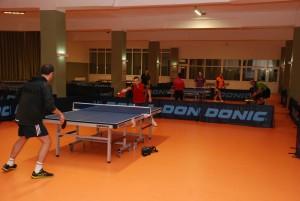 Tenis Aria Sport