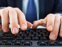 Declaraţiile fiscale se vor depune exclusiv în formă electronică începând cu 1 ianuarie 2018