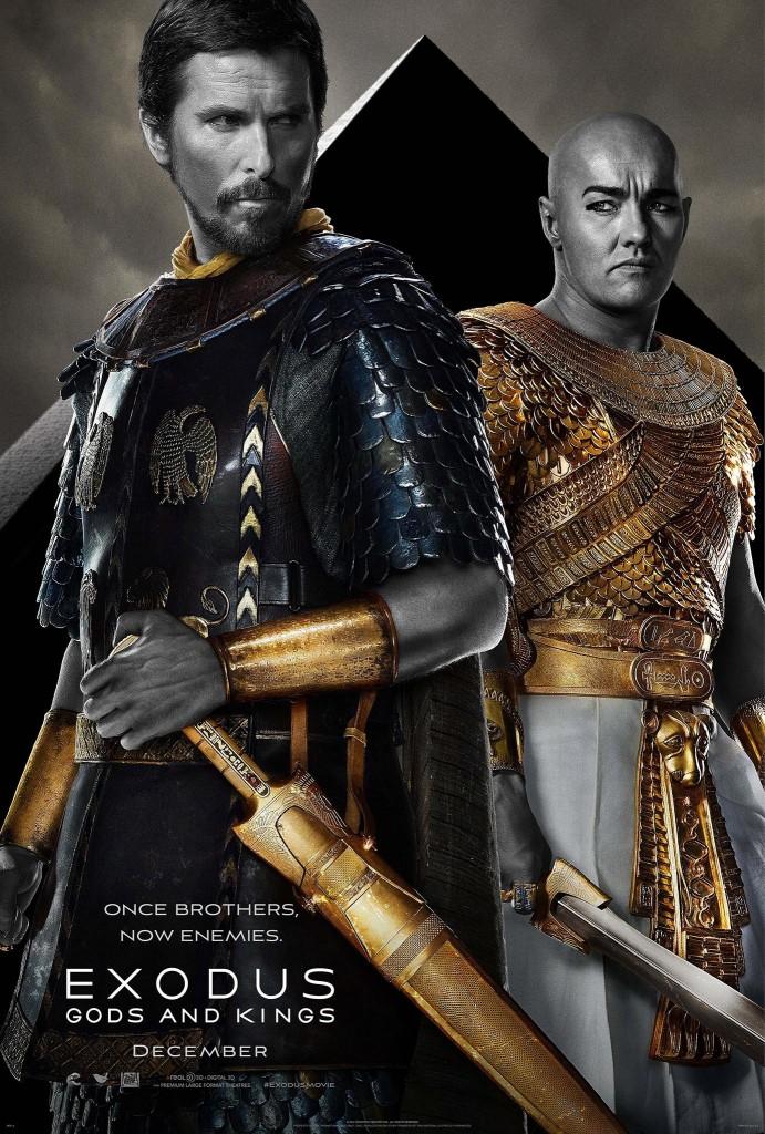 Exodus - Zei și Regi