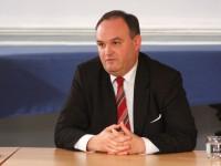 Avertismentul lui Ganț: Proiecte importante vor rămâne fără finanţare