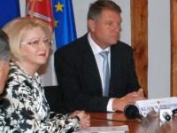 Iohannis nu vrea să fiecetățean de onoare al Sibiului. Astrid Fodor știe de ce!