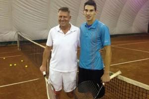 Tenis mondial la Sibiu