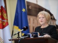 Astrid Fodor: 25 de străzi au fost finalizate în municipiul Sibiu anul acesta; pe alte 24 se va lucra în 2017
