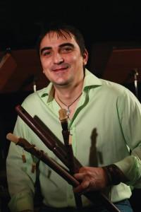 Concert simfonic cu un instrument cu o istorie de peste 3000 de ani, inclus în patrimoniul UNESCO