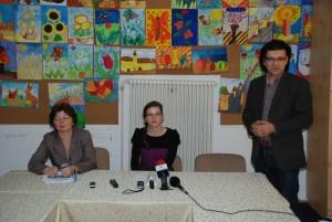 A fost încheiată reabilitarea parţială a Centrului şcolar de educaţie incluzivă nr. 2 Sibiu