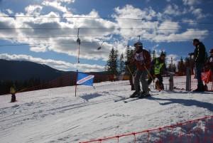 Cupa de Schi și Snowboard a ULBS