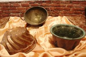 """,,Ilie Moise – crochiu de colecţie"""" continuă până în 8 martie"""