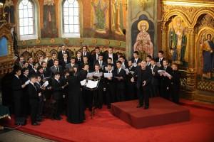 Constantin Chiriac în recital în Statele Unite și Canada